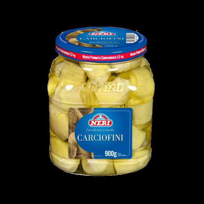 Carciofini 900 gr