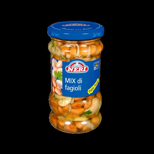 Mix fagioli