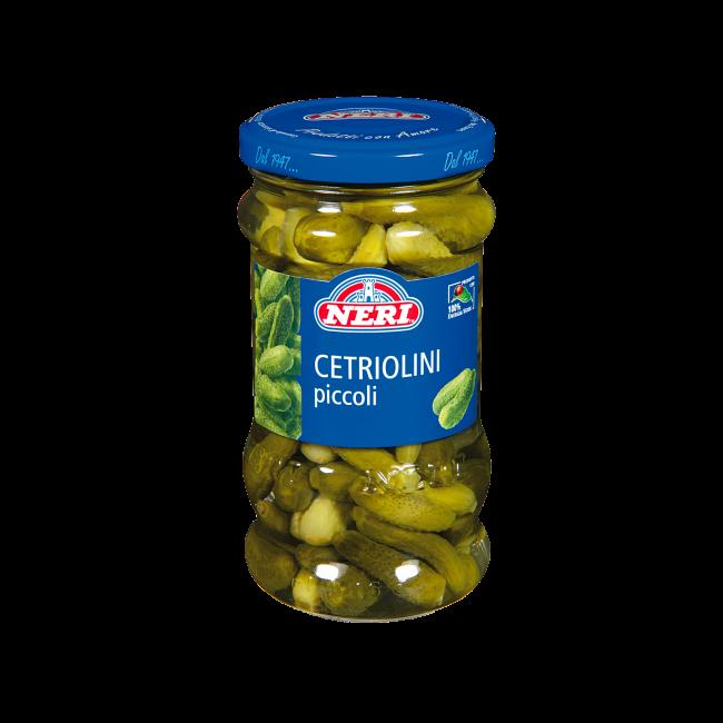 Cetroioli in agrodolce 300 gr