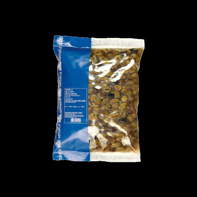 Olive nere 1 kg