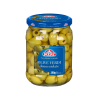 Olive verdi denocciolate grande