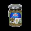 Bruschetta olive verdi piccolo