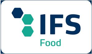 Certificato IFS Food